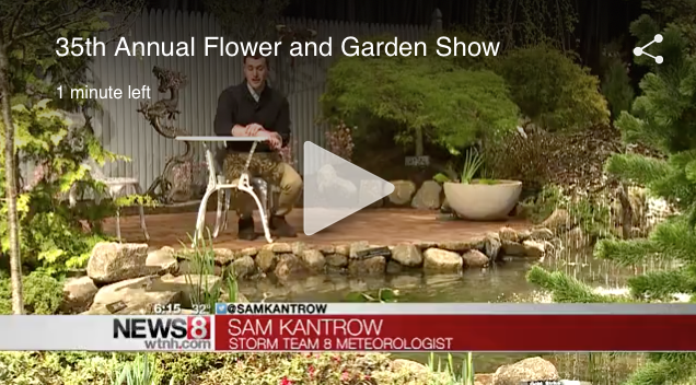 35th Annual Flower and Garden Show