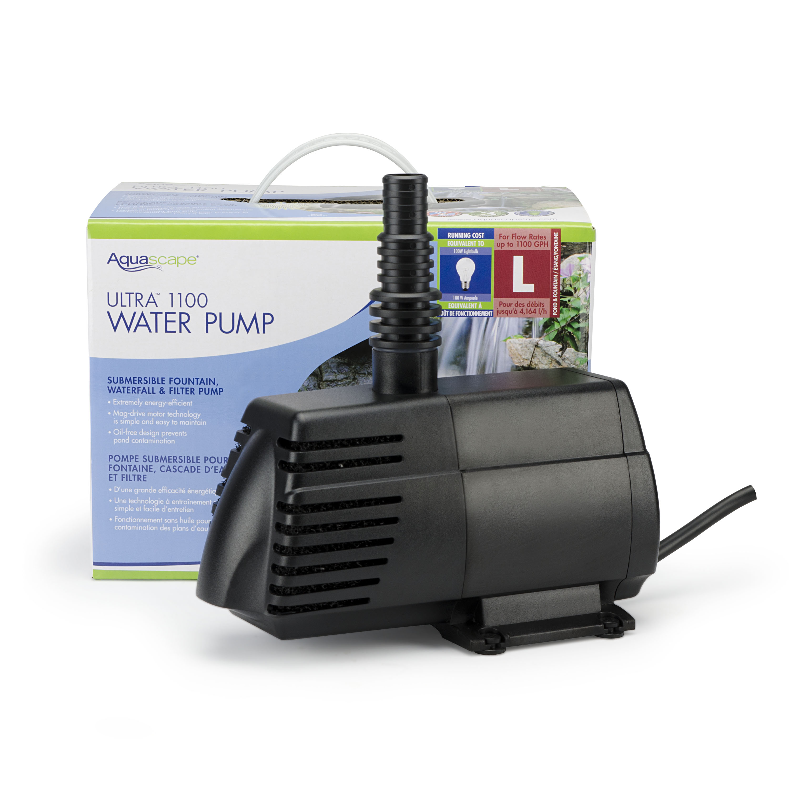 Ultra 1100 Water Pump