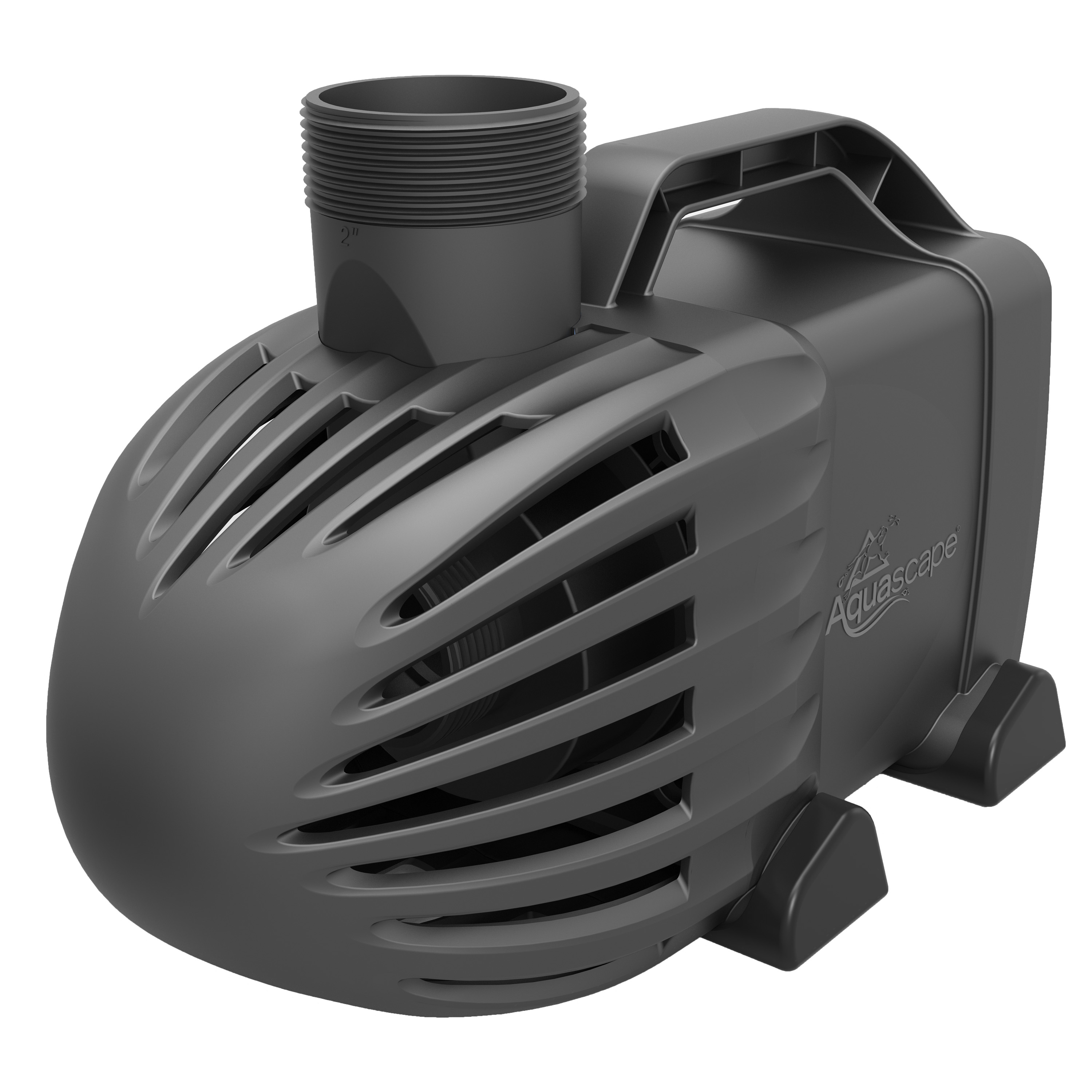EcoWave� 3000 Pond Pump