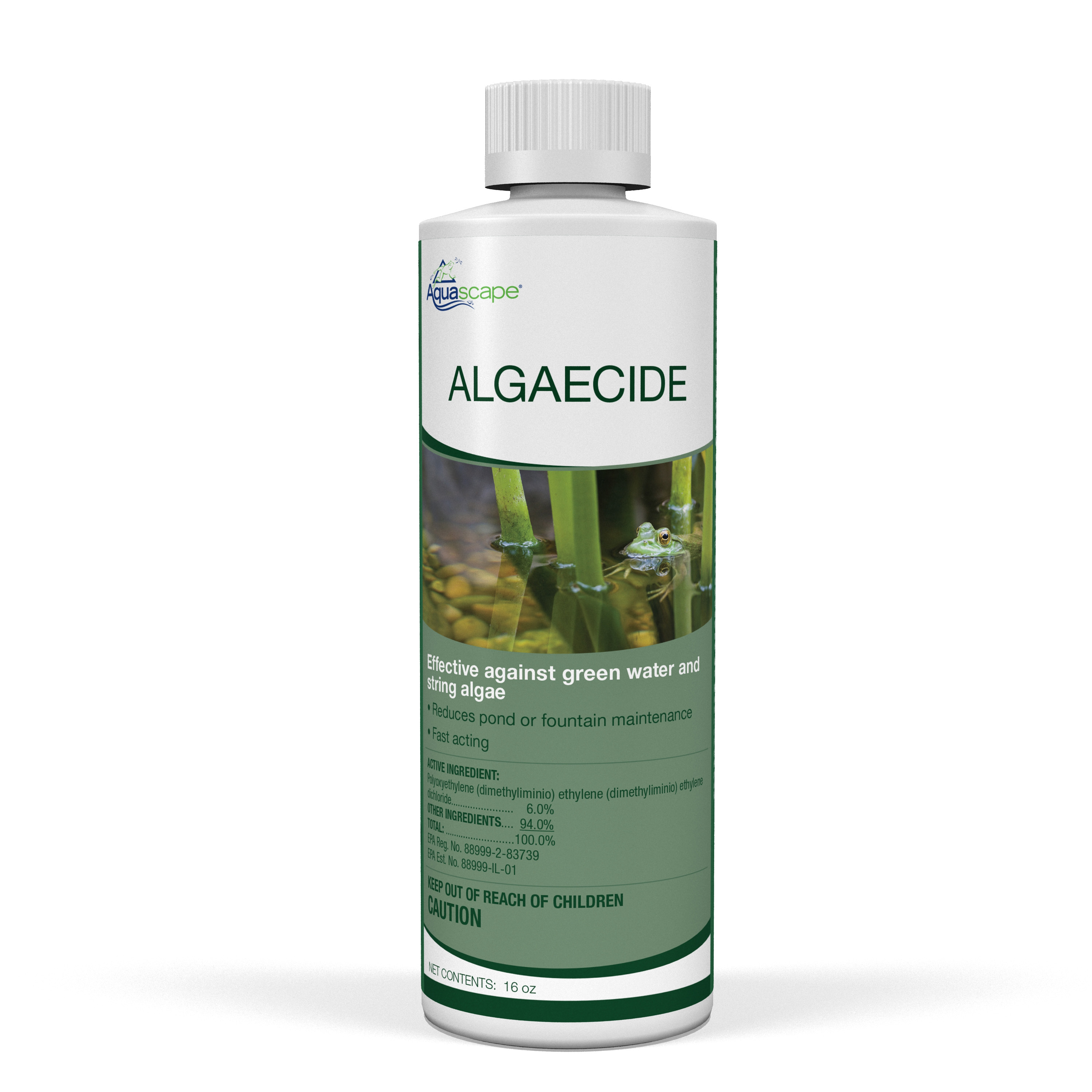 Algaecide - 473ml / 16oz