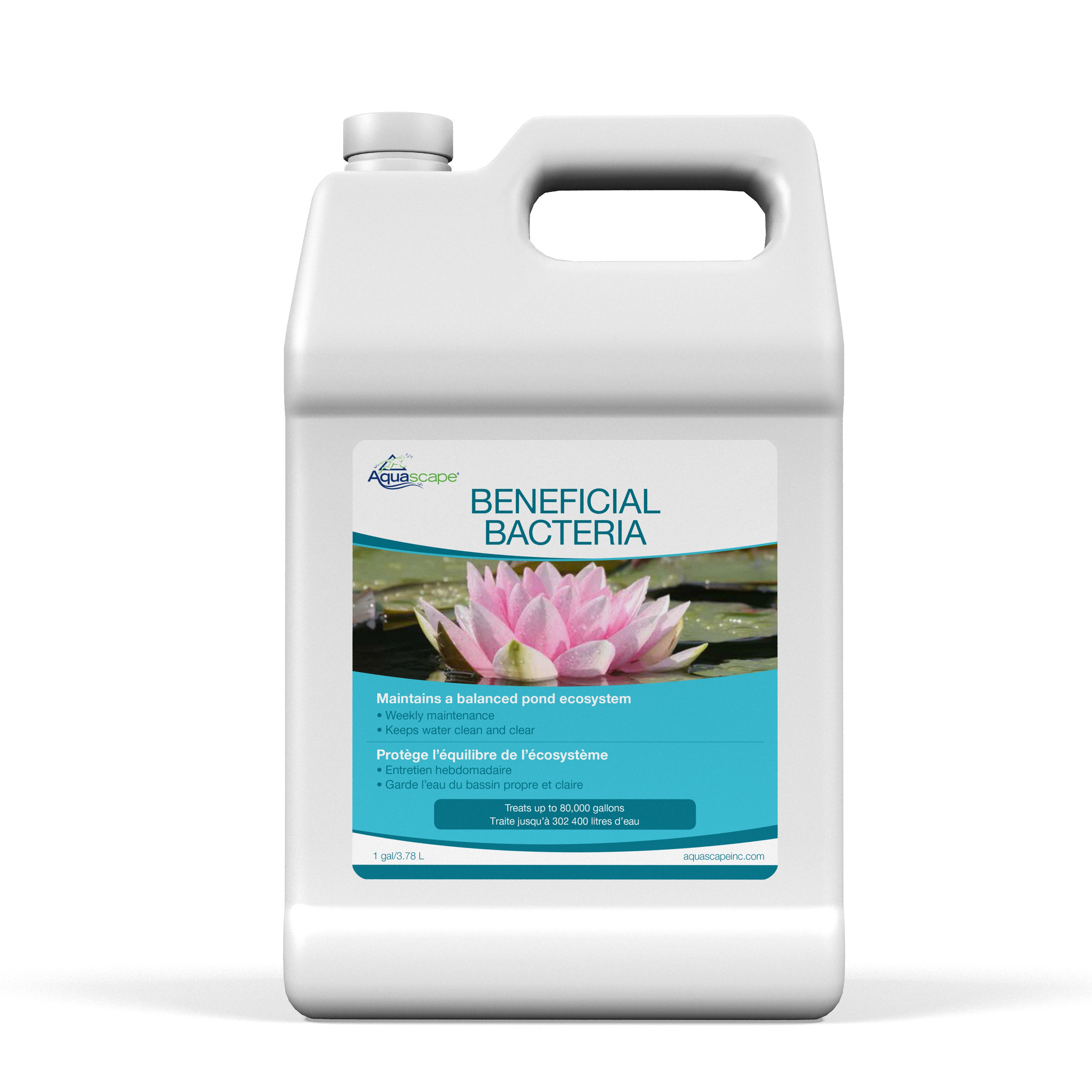 Beneficial Bacteria - 3.78ltr / 1 gal